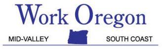 Work Oregon